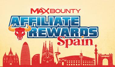 Affiliate Rewards Spain
