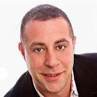 Mike Krongel
