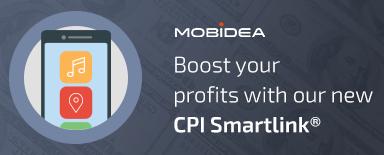 MOBIDEA CPI Smartlink®
