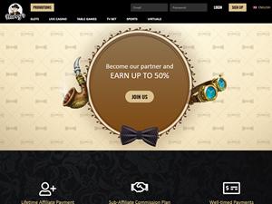 harry casino affiliates