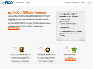 Features List Myfico
