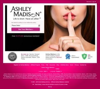 Madison dating Ashley