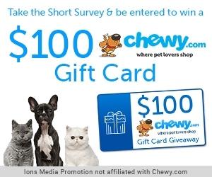 Chewy affiliate program