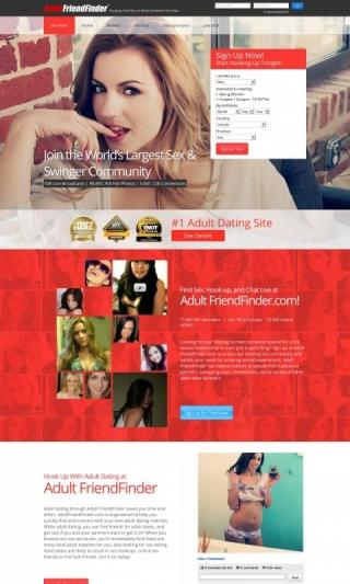 Adultfriendfinder net