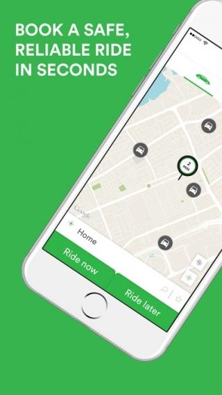 Careem كريم - Online Cab Booking App [EG] - Affiliate