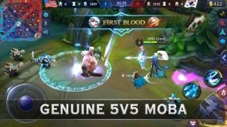 Mobile Legends: Bang bang [Android] [SE] - Affiliate Program