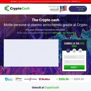 The Crypto Cash Italian 1385