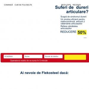 Flekosteel - RO
