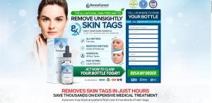 Derma Correct - Mole and Skin Tag Remover - Skin Care
