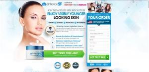 Brilliance SF - Skin Care