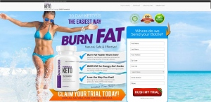 Advanced Formula Keto - Diet & Weight Loss