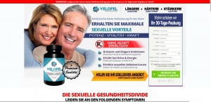 Velofel - Male Enhancement - Trial - [CH] - with 1-Click Upsell [Step1 $27.20 / Upsell $25.50]