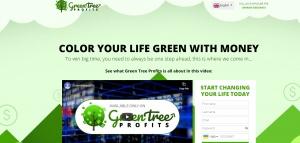 WEB WAP GreenTreeProfits (FB) CPA / ES