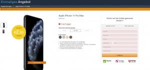 WEB+WAP AMZ IPHONE 11 PRO MAX / AT