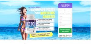 Keto Beach Advanced Weight Loss - Diet & Weight Loss - SS - [FR]