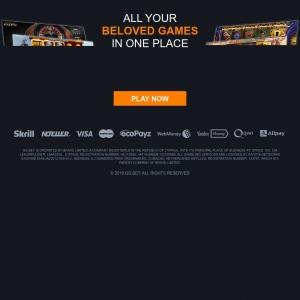 GG.bet - Casino - CPA - Brazil