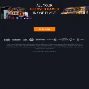 GG.bet - Sport/esport Betting - CPA+RS - Brazil