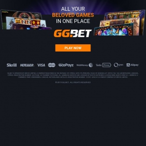 GG.bet - Sport/esport Betting - CPA+RS - CIS