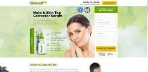 Skincell Mole and Skin Tag Corrector - Skin Care - SS - [US, CA, IE]