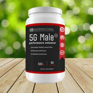 5G Male - Nutra/Male Enhancement - WW