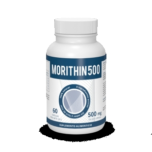 MORITHIN 500 – MX – CPA – weight loss – capsules - COD / SS - new creative available