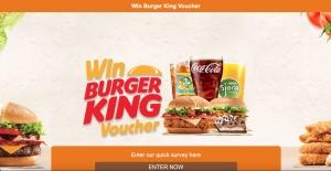 Burger King - CPL SOI - SG - Sweepstakes - Responsive