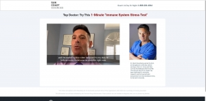 Sun Coast Sciences BioShield MD - VSL - Health - SS - [US]