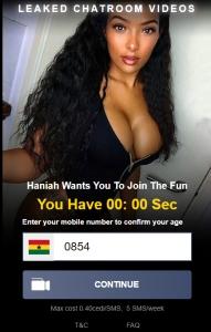 4486   GH   Premium SMS   Wifi Ghana   Adult   Video