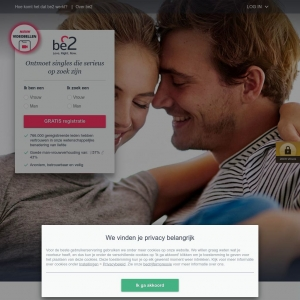 be2 (Netherlands) 30+ (mobile) for 3866