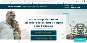 Safra Credito Consignado [BR]  - CPL