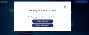 SafraPay [BR]  - CPL