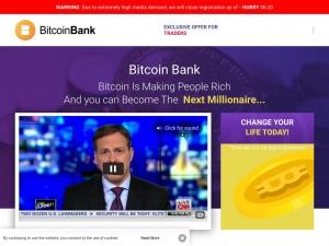 BitcoinBank - Australia