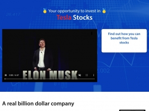 TeslaStocks Hong Kong - ENG