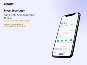 InvestInAmazon - Australia