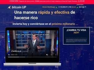 Bitcoinup ES - LATAM