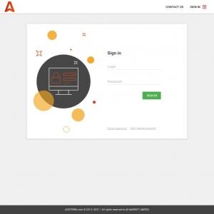 Atlas VPN android
